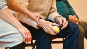 Carers Meetings @ AGE UK Claremont Centre