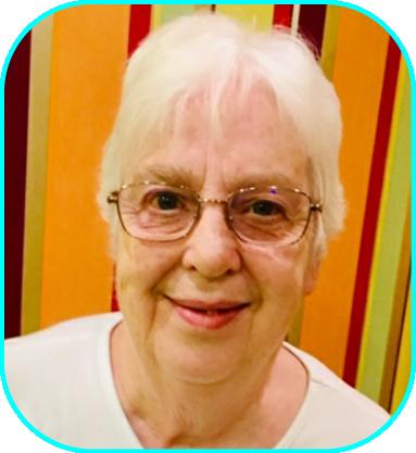 Margaret Saxon