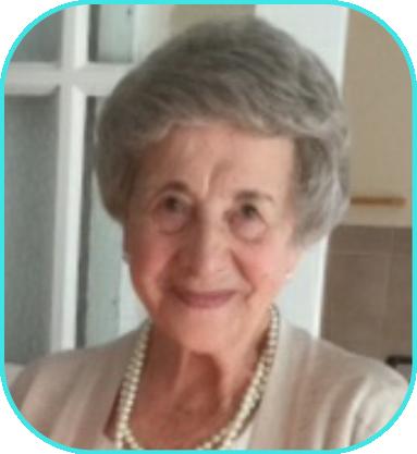 Margaret Dernie